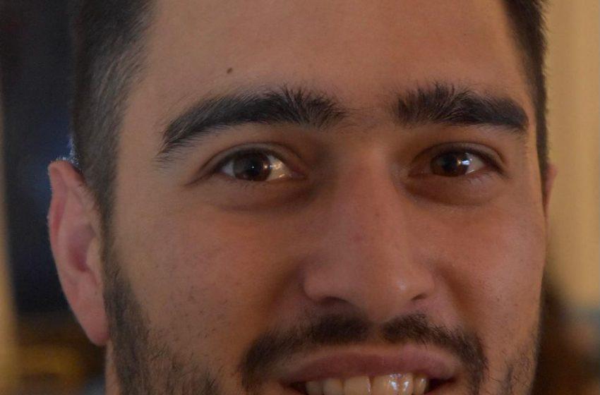 Mo Kusadasi nieuwe assistent trainer zvv Zaandijk