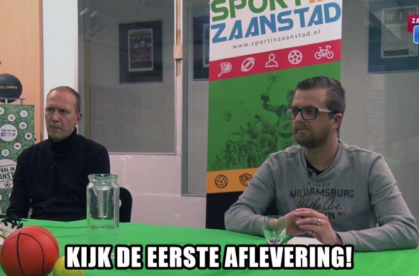 Sport in Zaanstad S01E01