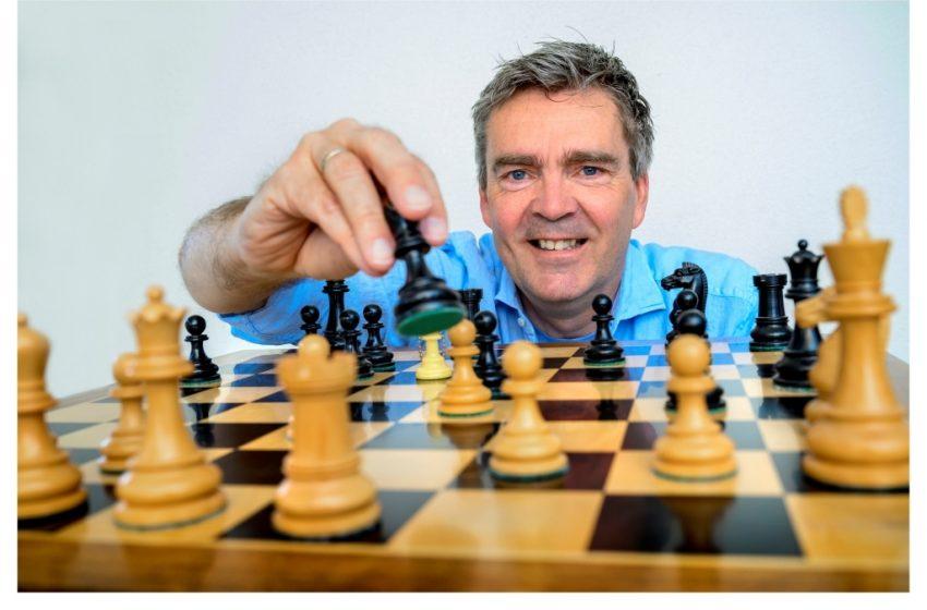Queens gambit schaakcursus