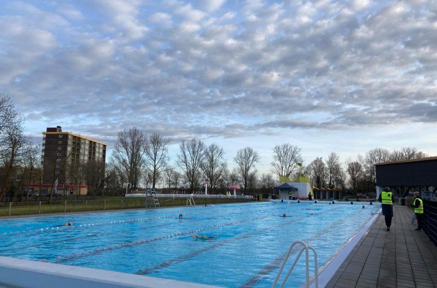 Vanaf 16 maart weer ABC zwemles voor kinderen