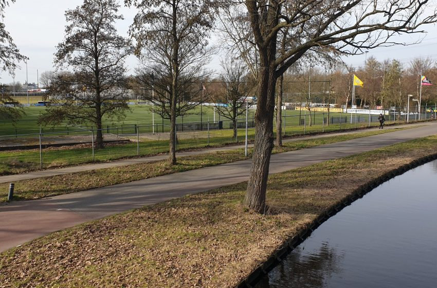 Bestemmingsplan Sportpark Hoornseveld : Multifunctioneel park voor Zaanse sporters