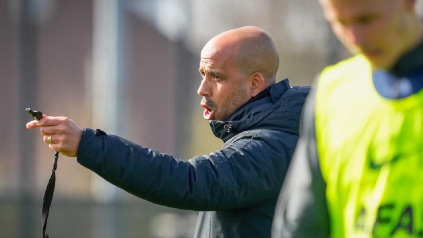 """Jansen over aanvoerdersband captain Owen Wijndal: """"Hij heeft er volgens mij ook de hele week mee geslapen"""""""
