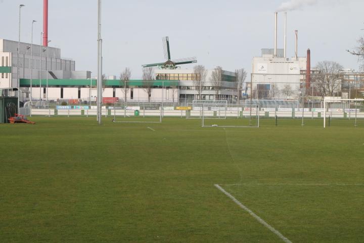 """ZVV Zaandijk: """"Club aan de Schans"""""""