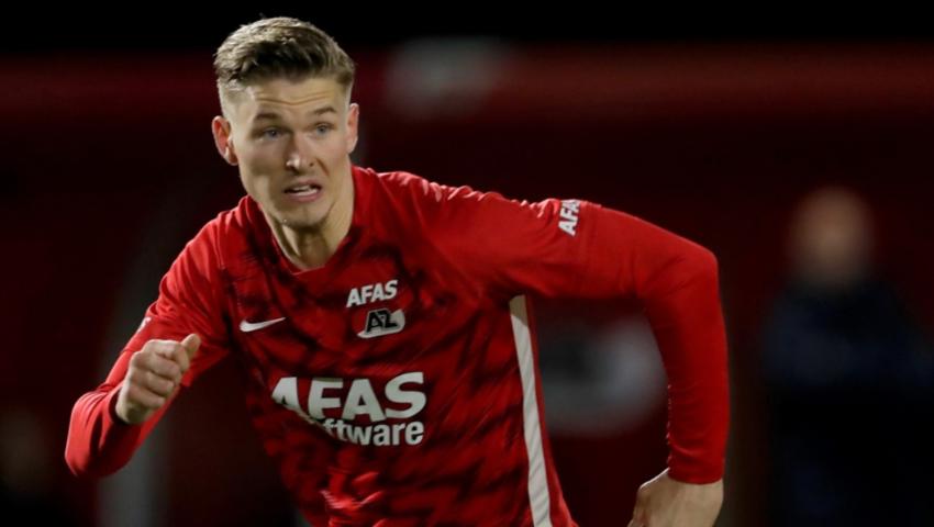 Jong AZ klopt FC Den Bosch