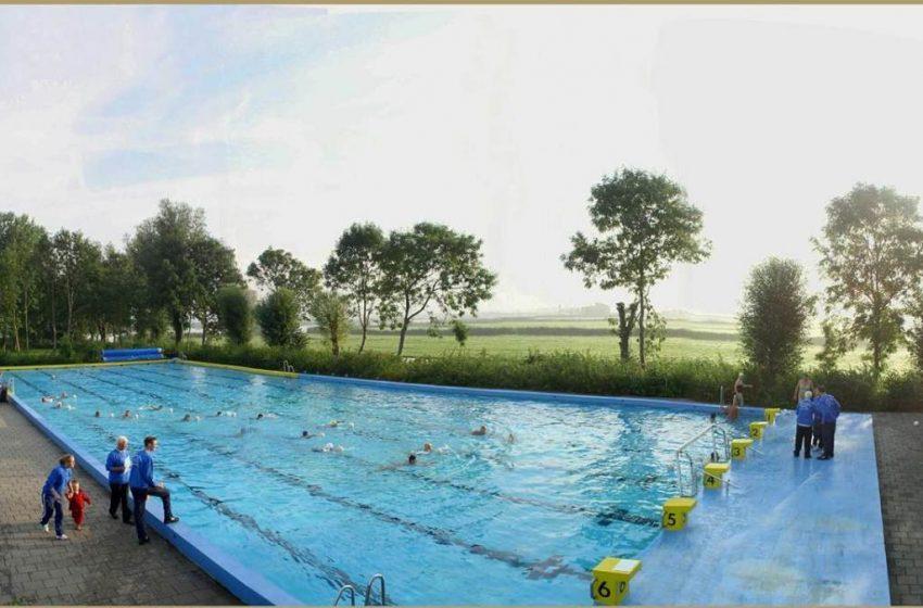 Zwemlessen en banenzwemmen in Zwembad Het Zwet in Wormer