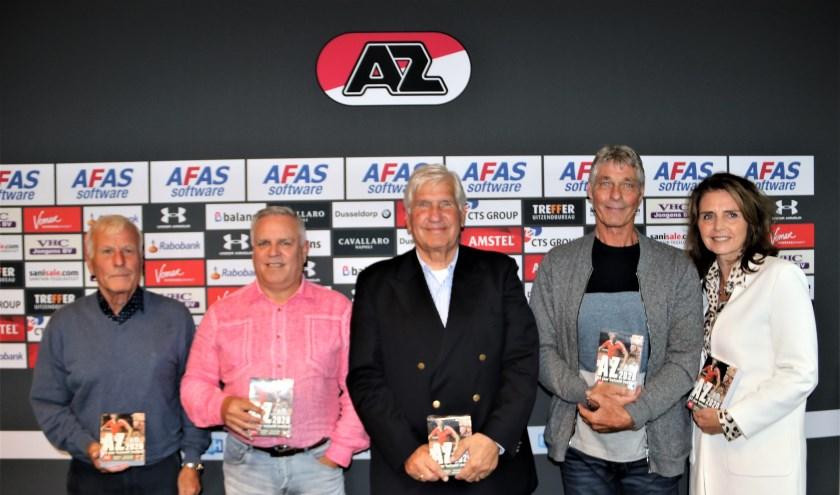 Marleen Molenaar te gast in aflevering 8 van Sport in Zaanstad