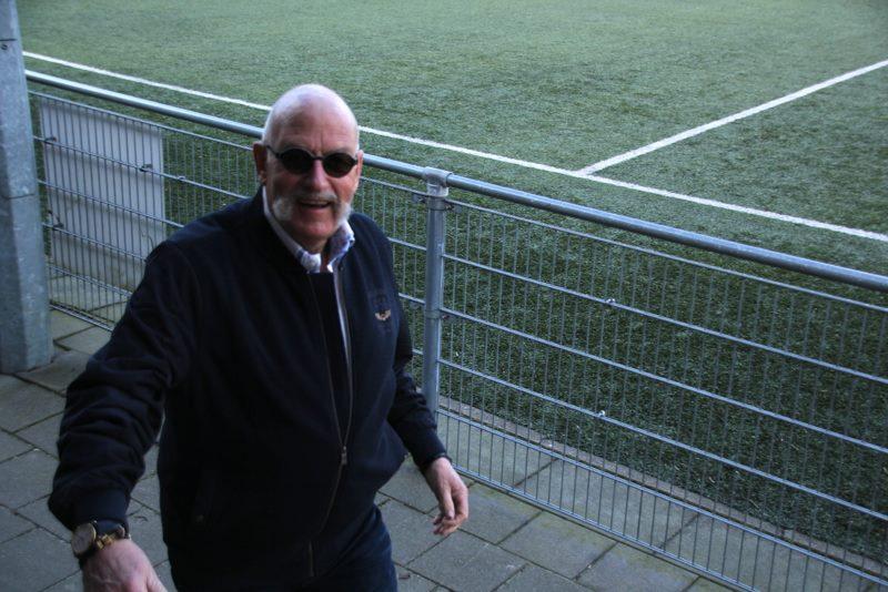 """Sporting Krommenie-voorzitter Jan Kee: """"Plezier moet je nooit uit het oog verliezen"""""""