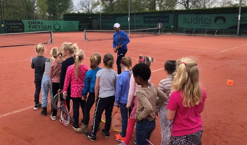 Een dit jaar een Tennis Zomer Challenge bij tennisclub `t Twiske