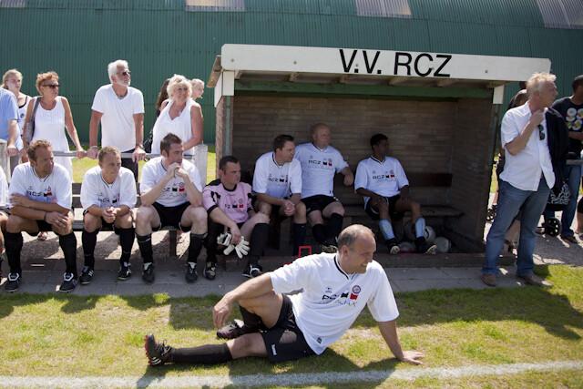 Een eeuw lang Racing Club Zaandam