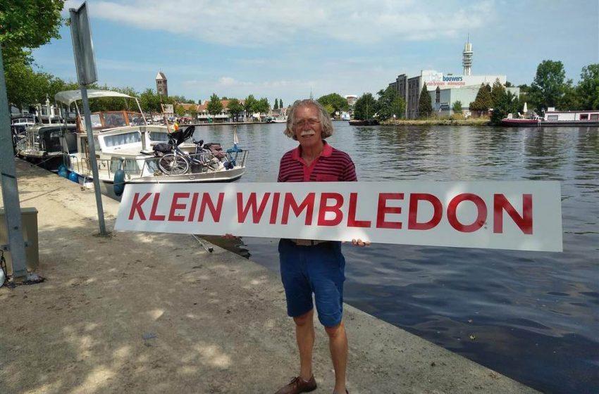 Voetbal, tennis en jeu de boule in Knollendam
