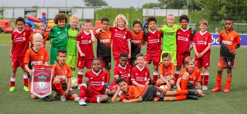 KNVB houdt optie Regiocup voor de jeugd nog open