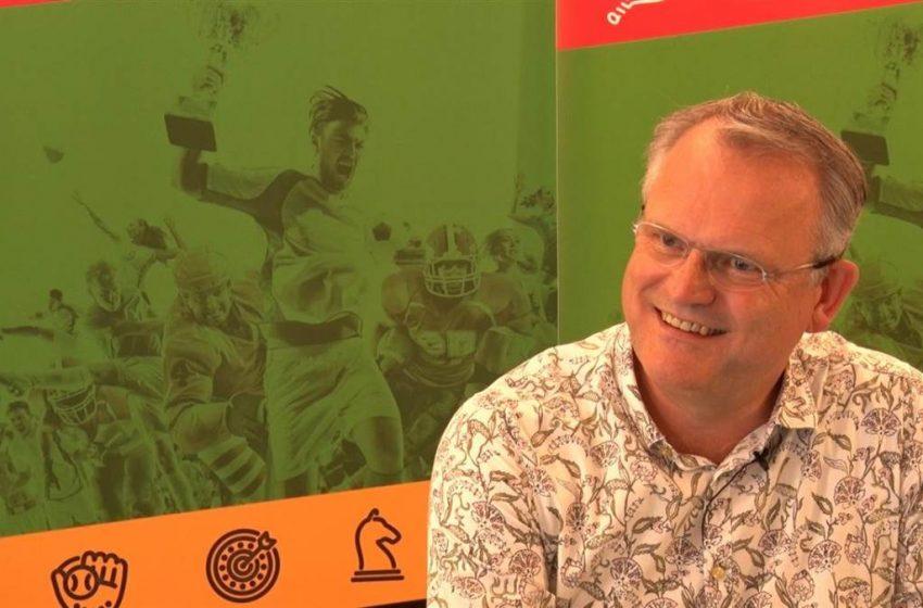 EK uitzending aflevering 12 van Sport in Zaanstad