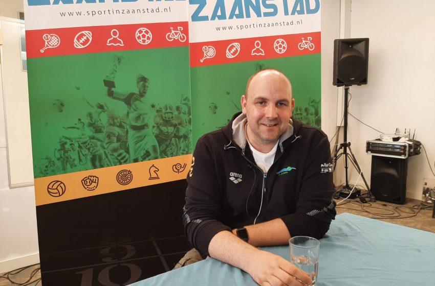 Aflevering 11 Sport in Zaanstad met tafelgasten Fiona Hoogmoed, Arjan Vos en Leen Erik Andrea