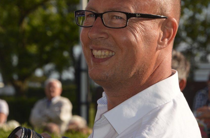 Voorzitter Voetbal Jefke Plasmeijer doet na kleine 10 jaar stap terug bij Fortuna W