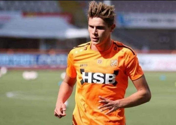 Mediaverbod voor Wormerse Micky van de Ven bij FC Volendam