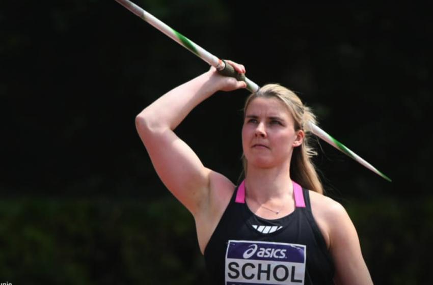 Sharona Bakker en Lisanne Schol gekroond tot Nederlands kampioen