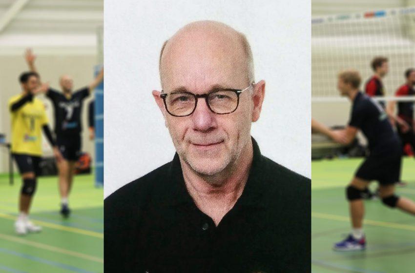 Martin Rutten nieuwe trainer-coach Zaanstad H1