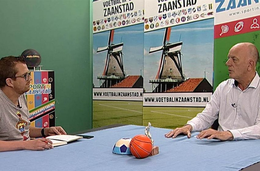 Seizoensafsluiting programma Sport In Zaanstad