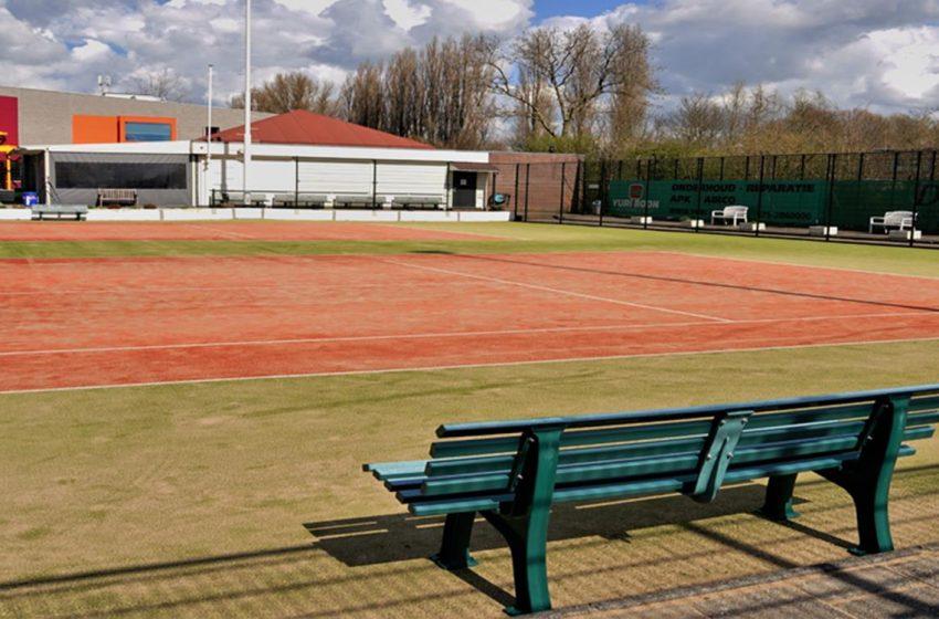 Inschrijvingen geopend voor Cromme Bal Open tennistoernooi 2021