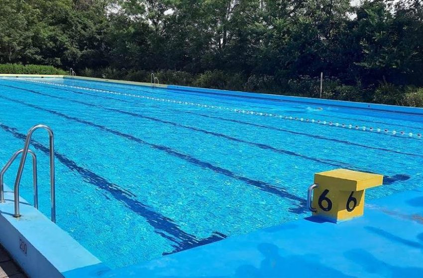Wormerse Zwembad het Zwet wordt duurzaam gerenoveerd